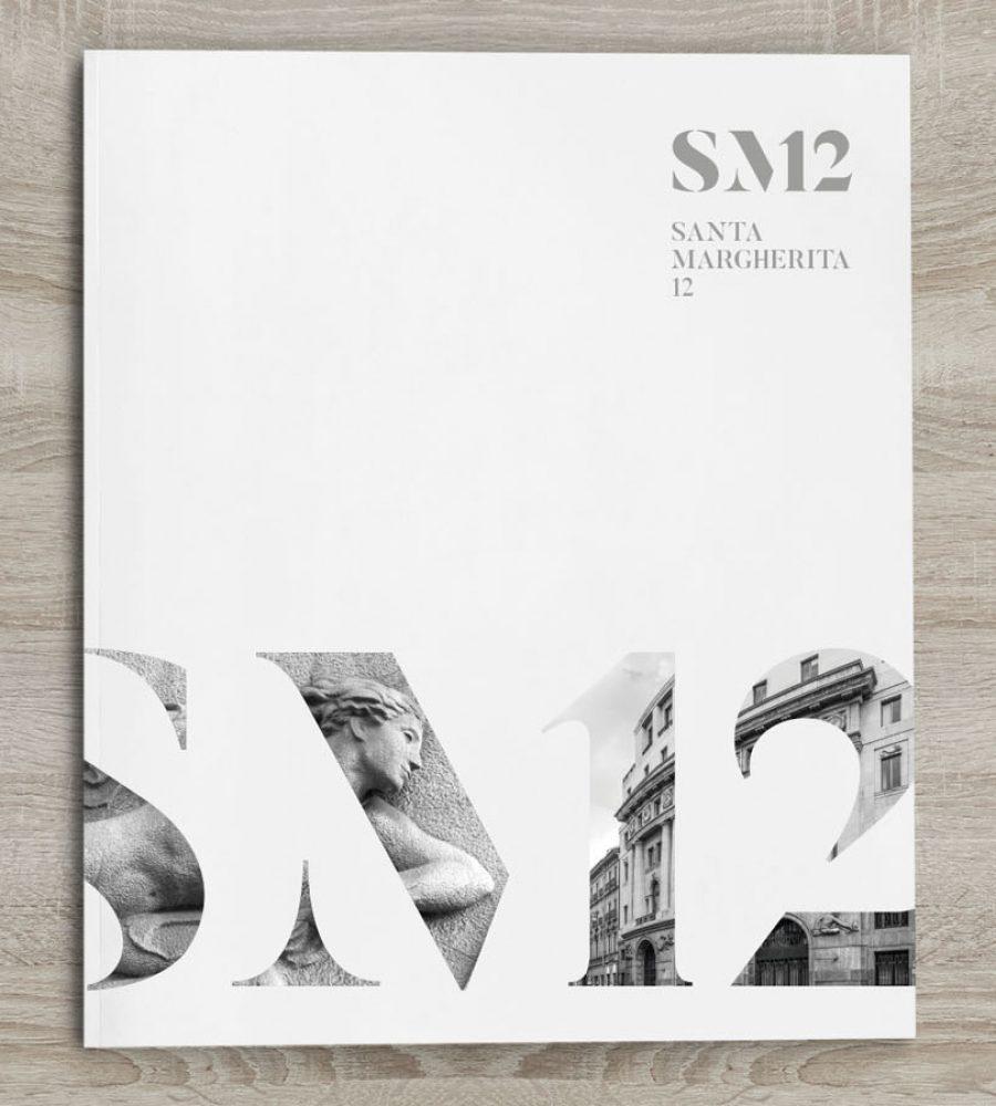 Santa Margherita 12 Cover brochure